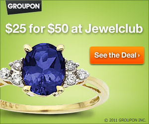 Groupon Jewelclub