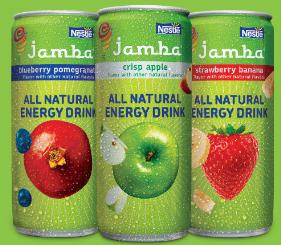 Jamba Energy Drink