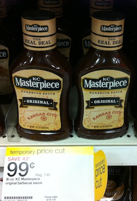 KC Masterpiece Price Cut