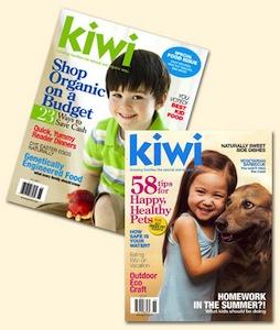 Kiwi Magazine