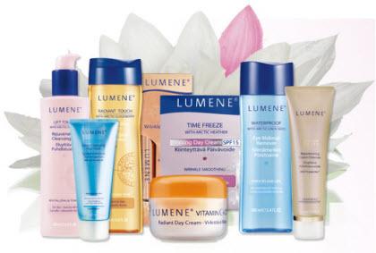 Lumene Products