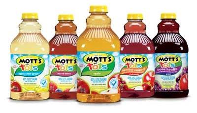 MottsForTots