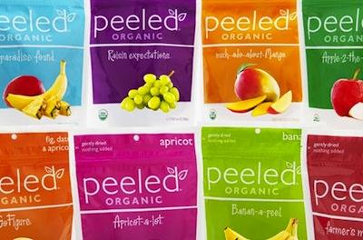 Peeled Organic