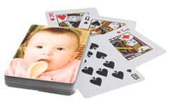 Artscow: Photo Playing Cards $2.99 Shipped