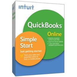 QuickBooks Online SimpleStart