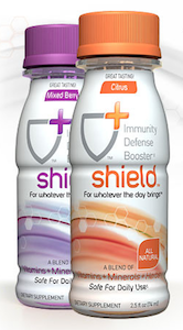 Shield Immunity Defense Booster Drink