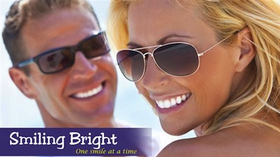 Smiling Bright Teeth Whitening Pen