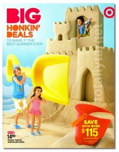 Target Big Honkin Deals