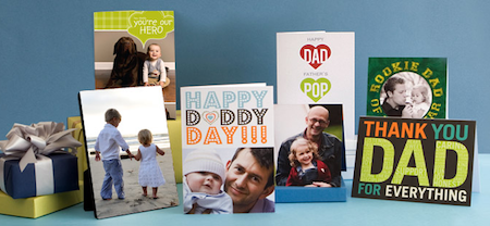 TinyPrints Fathers Day Cards