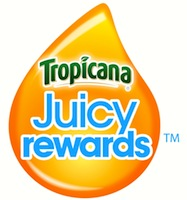 Tropicana Juicy Rewards