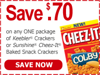 photograph regarding Cheez It Coupon Printable identify Contemporary Discount codes: Kelloggs, Cheez It and Further