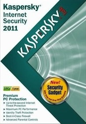 Kaspersky Internet Security Software