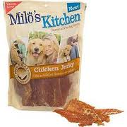 Milos Kitchen Dog Treats