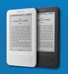Moolala Kindle Giveaway