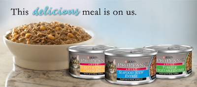 Purina ProPlan Coupon