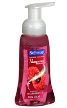 Softsoap Pampered Hands