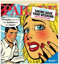 828 Parade Magazine
