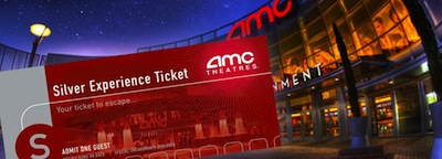AMC Movie Tickets