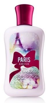 BBW Paris Amour Body Lotion
