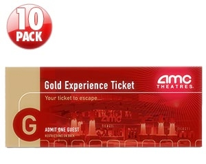 Costco AMC Movie Tickets