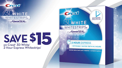 Why is Crest 3D White Professional the Most Reliable Tooth Whitening Skill?