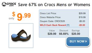 Crocs Athens Sandals
