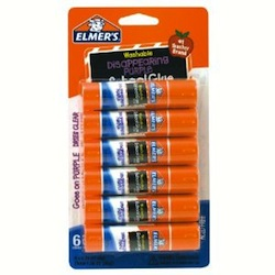 Elmers Glue Sticks