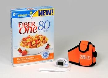 Fiber One Prize Pack