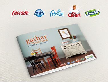 Gather Together Book