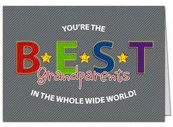 essay on grandparents day