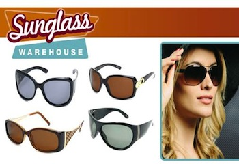Sunglass Warehouse Savemore