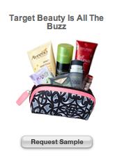 Target Beauty Bag