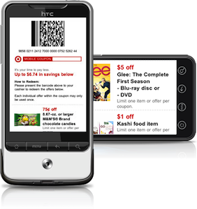 New Target Mobile Coupons for Fresh Produce, Meat, and More