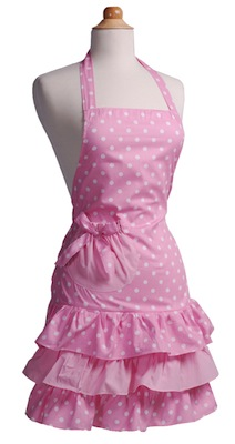 Flirty Aprons Strawberry Shortcake