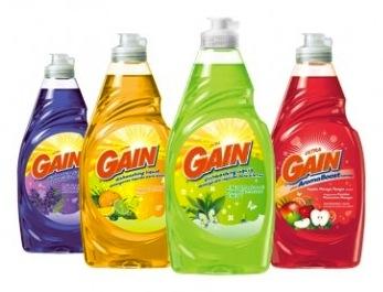 Gain Liquid