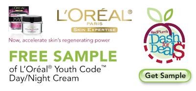 Loreal Youth Code Sample