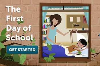 Recyclebank Green Your School Year Challenge