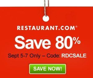 Restaurant RDCSALE