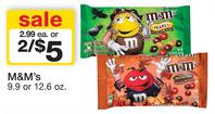 Walgreens M M Sale