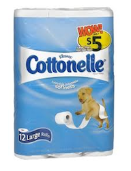 Cottonelle Walgreens Deal