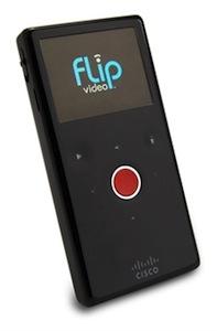 Flip HD