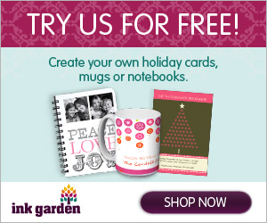 InkGarden Freebies
