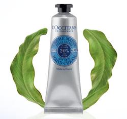 LOccitane Hand Cream