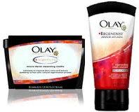 Olay Regenerist Skin Care