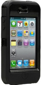OtterBox Defender iPhone 4