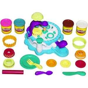 Play Doh Cake Maker Set
