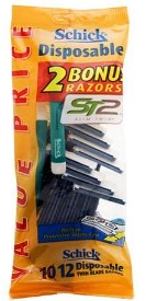 Schick Disposable Razors