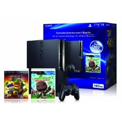 Amazon PS3 Deal