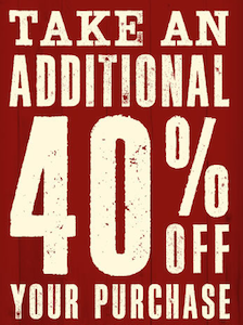 American Eagle 40 Off Purchase