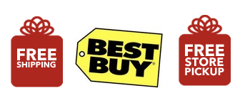 Best Buy Holiday Free Shipping
